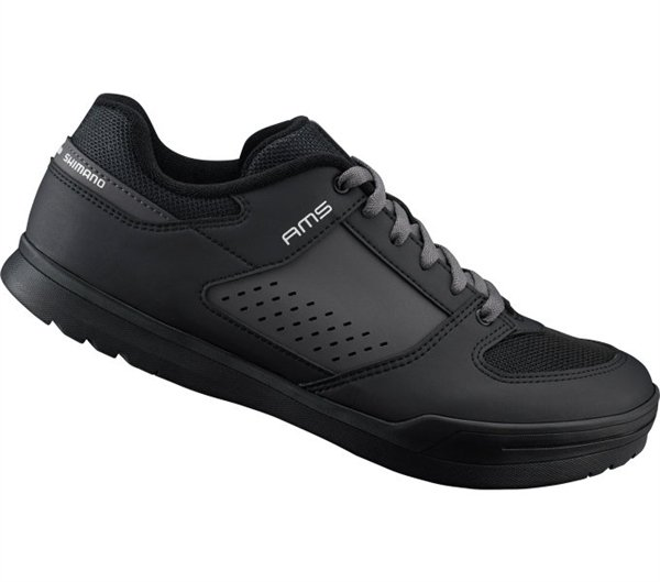 Shimano SH-AM5 MTB Shoe black