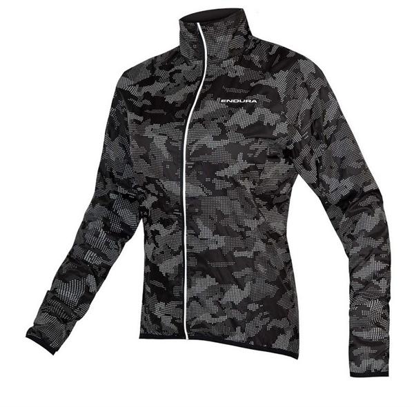 Endura WMS Lumijak jacket women black