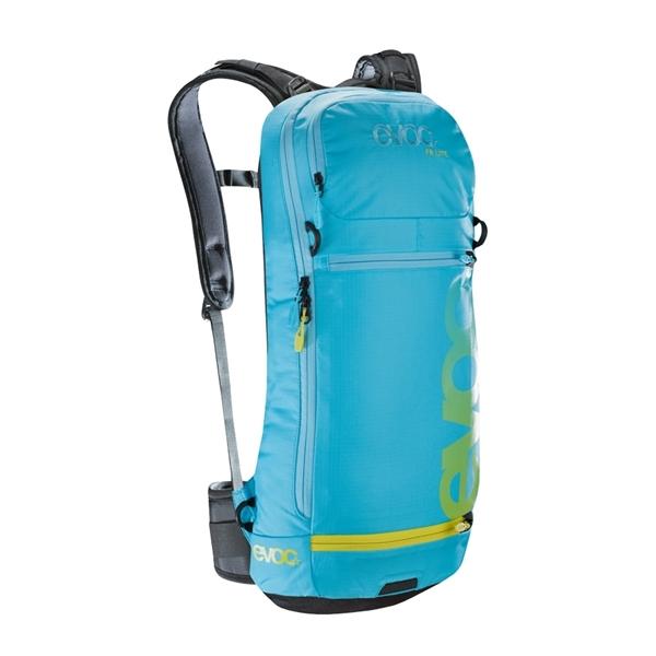 Evoc FR Lite 10L neon blue