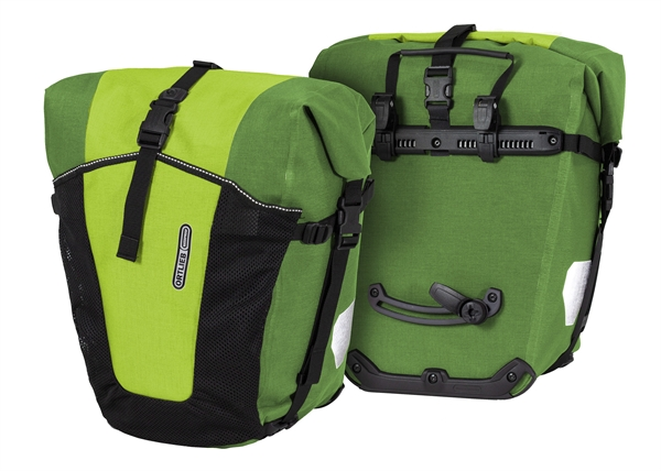 Ortlieb Back-Roller Pro Plus QL2.1 lime-moss green