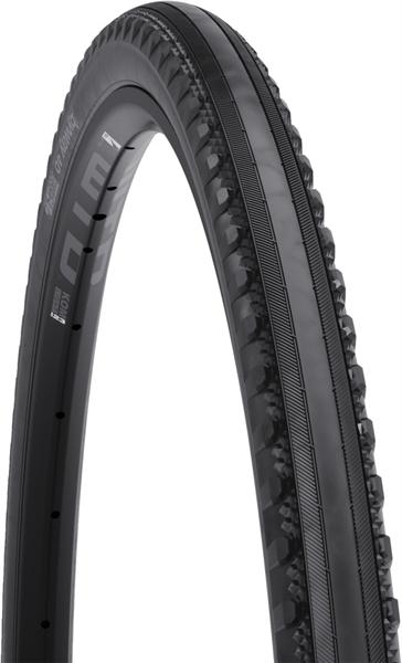 WTB Reifen Byway TCS 700c 40 mm / schwarz