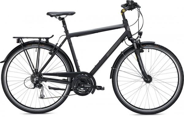 """Morrison Trekkingbike T 2.0 Herren 28"""" Schwarz Matt 60cm"""