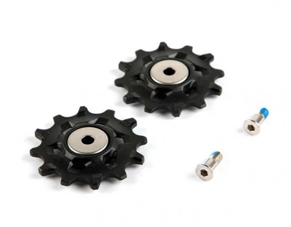 SRAM NX / Apex1 Jockey-Wheels Set
