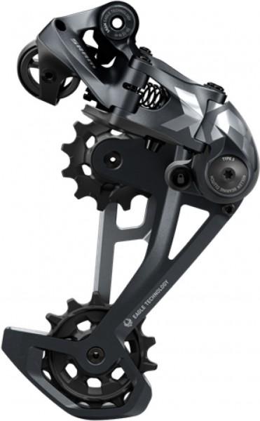 Sram X01 Eagle™ Schaltwerk - Type 3 - 1x12-fach - schwarz
