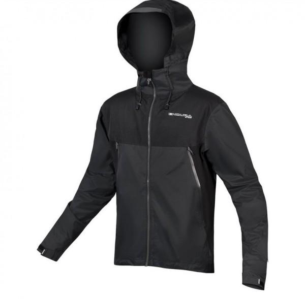 Endura MT500 Waterproof Jacket black