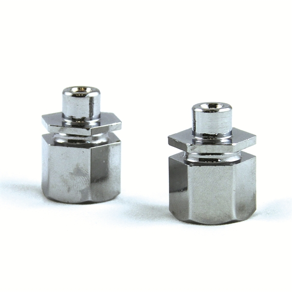 FollowMe Adapter solid axle 3/8 x 26G