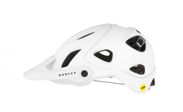 Oakley DRT5 MTB Helm weiß