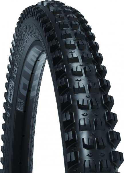 "WTB Tire Verdict TCS Slash Guard Light/ TriTec High 27.5x2.5"" Black"