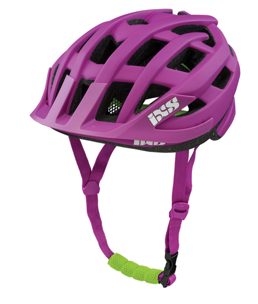 IXS Kronos Evo Helm purple