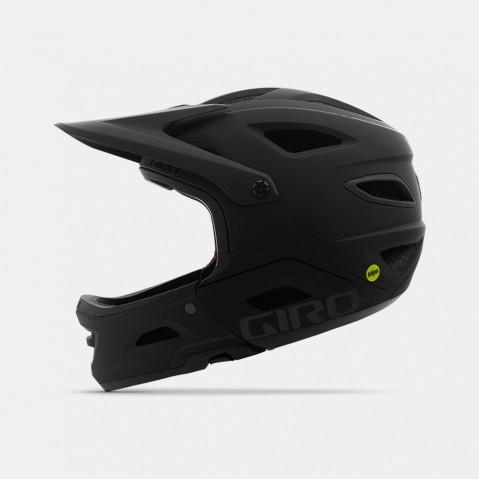 Giro Switchblade Mips helmet mat/gls black