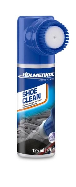 Holmenkol Shoe Clean Schuhreiniger 125ml
