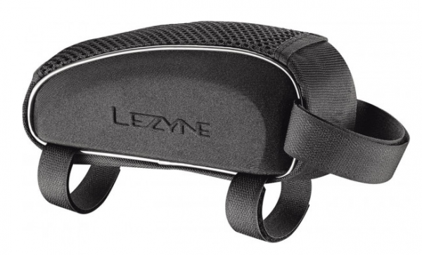 Lezyne Top Tube Energy Caddy (0,59l) black