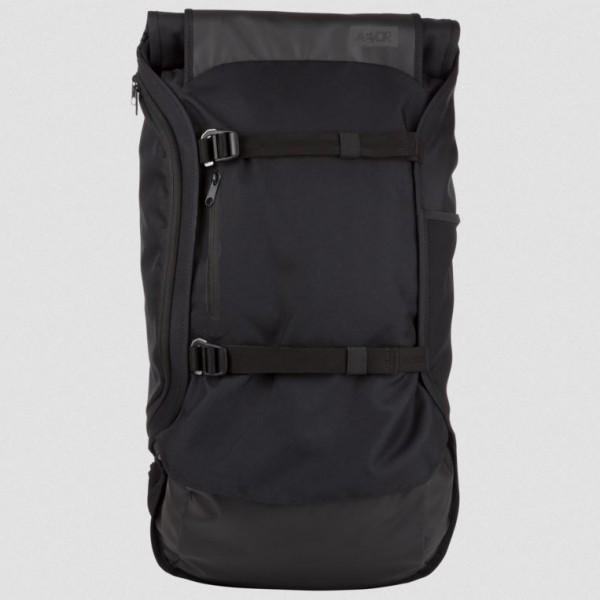 Aevor Travel Pack Essential Black Eclipse 38 - 45 Liter