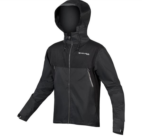 Endura MT500 Waterproof Jacket schwarz