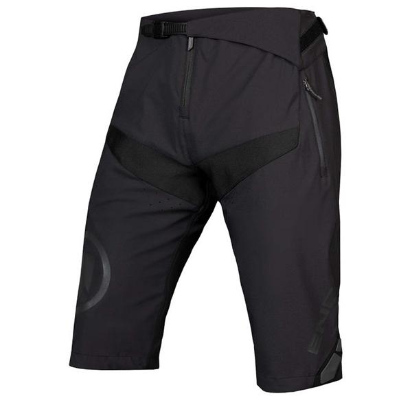 Endura MT500 Burner Short II black