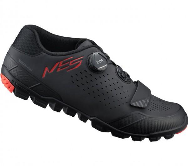 Shimano SH-ME5 MTB Schuh schwarz