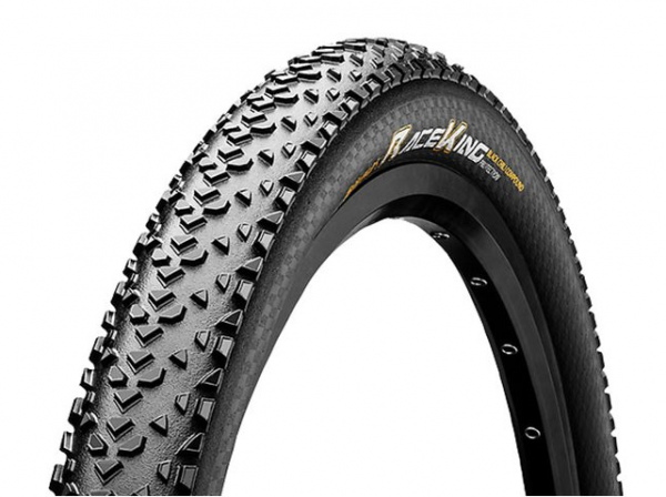 Continental Race King Black Chili ProTection TLR fold 27,5 x 2.2