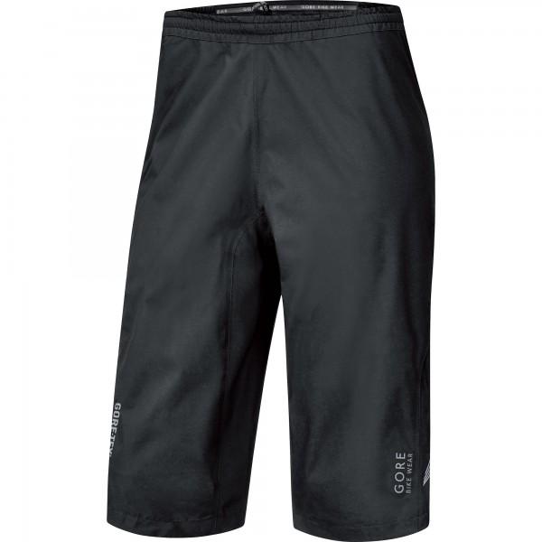 Gore Bike Wear E GT Paclite Shorts black