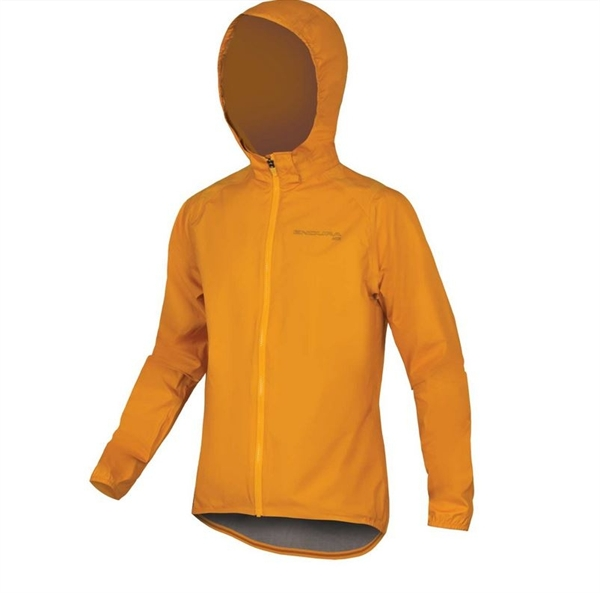 Endura MTR Shell Jacket mango