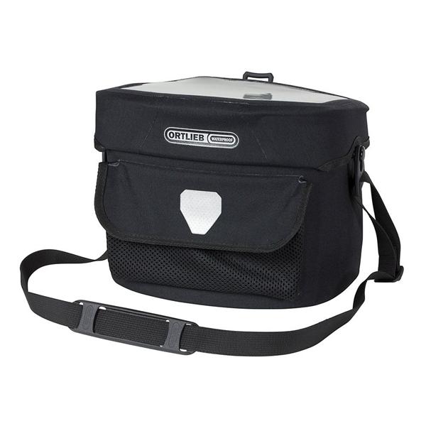 Ortlieb Ultimate Six Pro black 7L