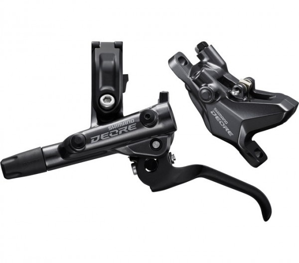 Shimano Deore Disc-Brake BR-M6100 RW black
