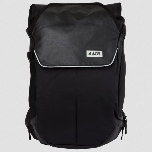 Aevor Bike Pack Black 18 - 24 Liter