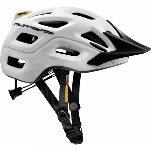 Mavic Helm Crossride white