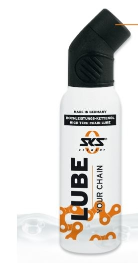 SKS Lube your Chain Lubrication