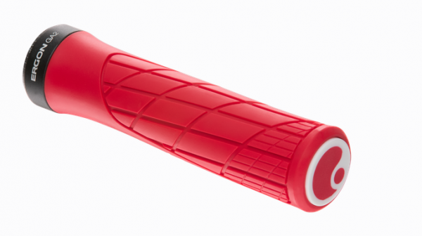 Ergon GA2 Grip Red