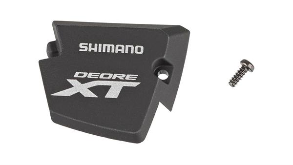 Shimano Shift Cover Plate SL-M8000 left