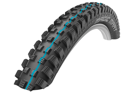 Schwalbe Magic Mary Addix 27.5x2.60 - Snakeskin Apex - Speedgrip (11601009)