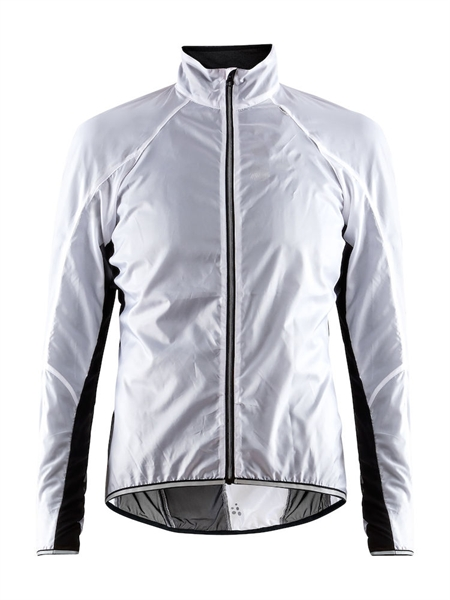Craft Lithe Jacket Women white