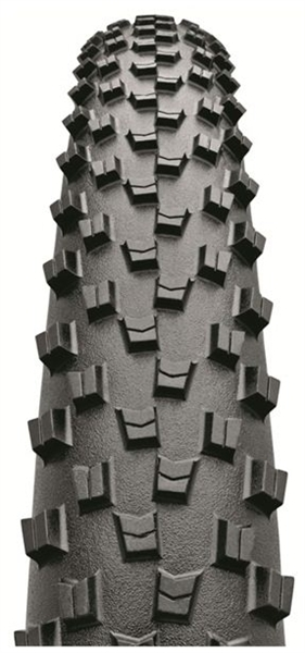 Continental Cross King Protection Apex falt 29 x 2.30 - Silverline