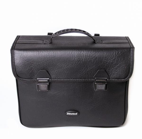 Haberland Single Bag Hermann black