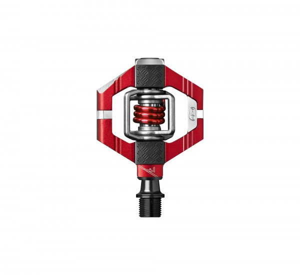Crank Brothers Candy 7 Pedale red/red