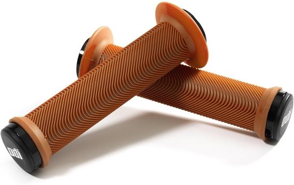 ODI MTB Griffe Sensus The Swayze Lock-On gum-checkerboard