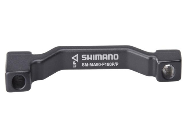 Shimano Magnesiumadapter SMMA90-F180-PP PM auf PM 180 VR