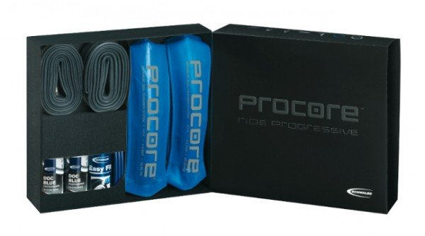 """Schwalbe Procore Double Chamber System 26"""""""