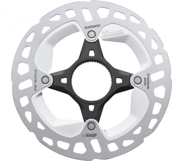 Shimano Disc Rotor Deore XT RT-MT800 Freeza Centerlock 180mm