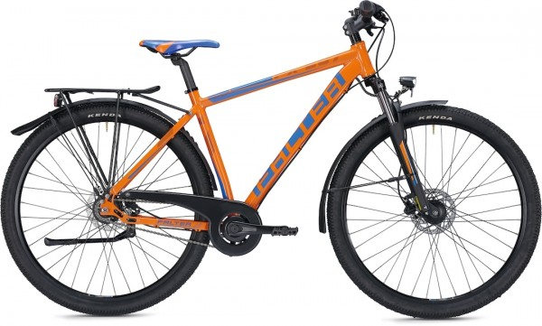 "Falter ATB FX 907 ND 29 ""Orange Shiny"