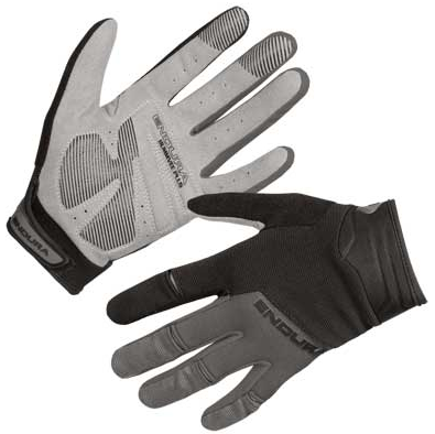 Endura WMS Hummvee Plus Women Glove II black