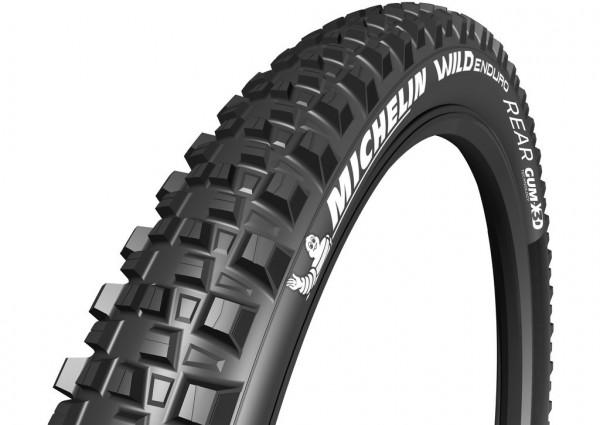 """Michelin Wild Enduro Rear GUM-X 3D TLR 27,5"""" x 2,60 E-25"""