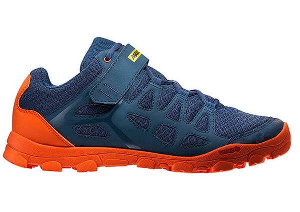 Mavic Crossride MTB Shoe Majolica Blue