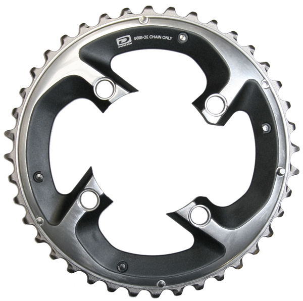 Shimano XTR FC-M980 Chainwheels 3x10-Speed#Varinfo