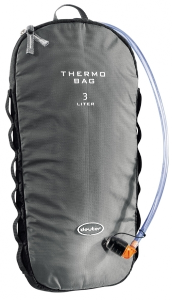 Deuter Streamer Thermo Bag granite