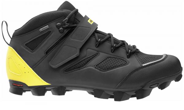 Mavic XA Pro H2O GTX® Winter Shoe Black/YEMAV/Bk #Varinfo