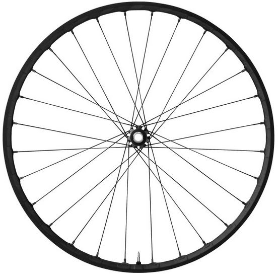 Shimano XTR WH-M9000 Wheelset 15mm/X12 29""