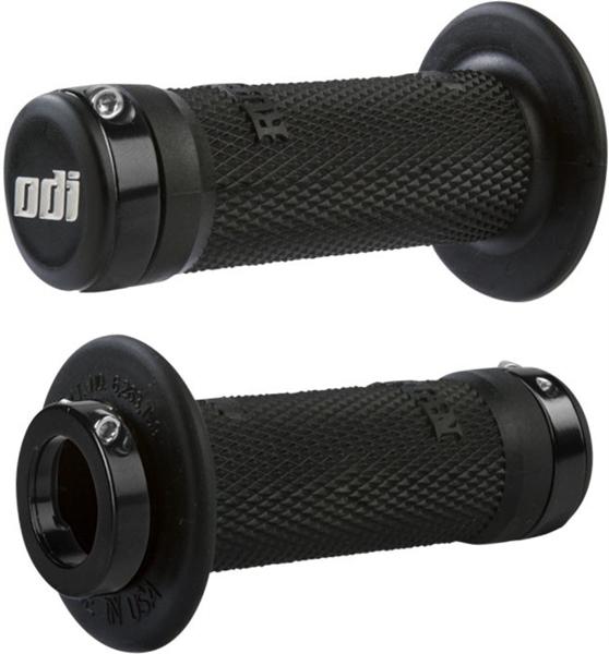 ODI BMX Griffe Ruffian Mini Lock-On