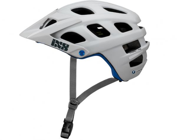 IXS Trail Evo E-Bike Edition Helm weiß