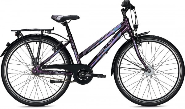 "Falter ATB FX 607 ND 26 ""glossy purple"